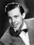 Dick Haymes, Ca. Mid-1940s Photo