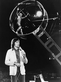 Host Bruce Jenner Describes Death Defying Act Photo