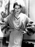 Norma Shearer, Ca. 1932 Foto