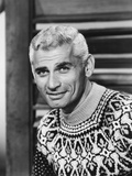 Jeff Chandler, 1959 Photo