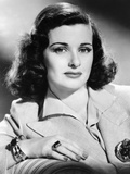 Joan Bennett, Early 1940s Photo