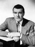 Jack Hawkins, 1957 Photo