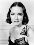 Helen Hayes, 1940 Photo
