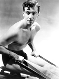 John Payne, Ca. Late 1930s Photo