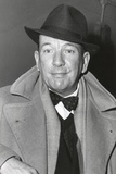 Noel Coward, English Playwright, Composer, Director, and Actor in 1949 Photo