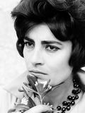 Irene Papas, 1961 Photo