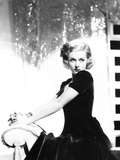Joan Bennett, 1937 Photo