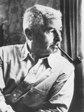 William Faulkner, Won the Nobel Prize for Literature in 1949 Photo