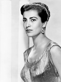 Irene Papas, 1956 Photo