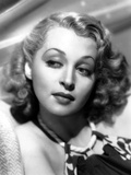 Lilli Palmer, Ca. 1936 Photo