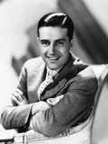 Ray Milland, 1932 Photo