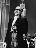 Jack Benny, 1960s Photo