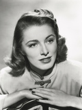 Eleanor Parker, Ca. Mid-1940s Photo