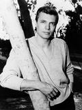 Karl Boehm, (Aka Karlheinz Bohm), 1961 Photo