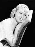 Joan Blondell, 1935 Photo