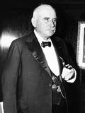 Financier J.P. Morgan Jr. Photo