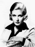 Joan Bennett, 1935 Photo