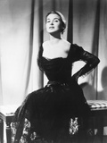 Eleonora Rossi Drago, 1953 Photo