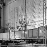 X-10 Graphite Reactor's Was the World's Second Artificial Nuclear Reactor Photo