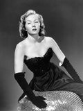 Gloria Grahame, Ca. Mid-1950s Photo
