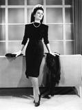 Joan Bennett, 1941 Photo