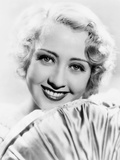 Joan Blondell, 1933 Photo