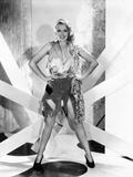 Joan Blondell, 1931 Photo