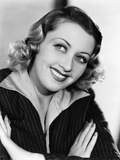 Joan Blondell, 1937 Photo