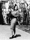 Joan Bennett, 1944 Photo