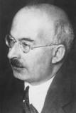 Arnold Zweig, German Jewish Writer Photo