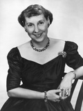 First Lady Mamie Eisenhower, 1953 Photo