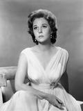 Susan Hayward, Ca. Late 1950s Photo