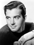 John Payne, Ca. 1940 Photo