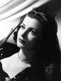 Hollow Triumph, Joan Bennett, 1948 Photo