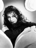 Maria Montez, 1944 Photo