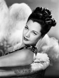 Maria Montez, 1945 Photo