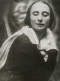 Anna Pavlova, Russian Dancer Photo