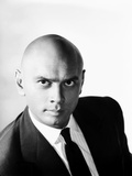 Yul Brynner, Ca. Early 1960s Photo