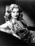 Dolores Moran, Ca. Mid-1940s Photo