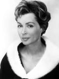 Lilli Palmer, 1960 Photo