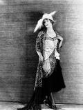 Betty Compson, Ca. 1925 Photo