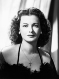 Joan Bennett, Mid 1940s Photo