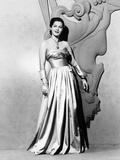 Maria Montez, 1947 Photo