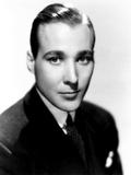 Douglass Mongtomery, Ca. Mid-1930s Photo