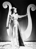 Joan Bennett, 1938 Photo