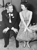 Rex Harrison and Lily Palmer Do the Charleston Photo