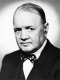 Arthur Hopkins, Veteran Broadway Producer, April 1944 Photo