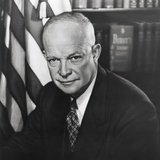 President Dwight Eisenhower Photo