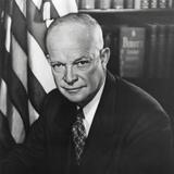 President Dwight Eisenhower Photo