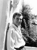 Robert Preston, 1939 Photo